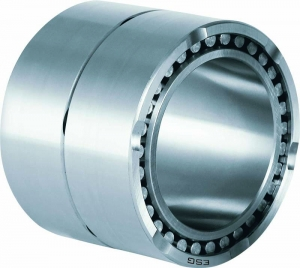radial cylindrical roller bearing FC4058192